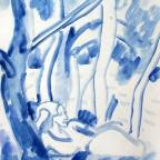 Unter Bäumen - 3