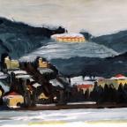 Schloßberg Wachwitz