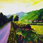 Radweg Sächsische Schweiz - 3