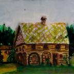 Altes Haus - 3