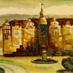 Der Albertplatz