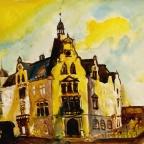 Rathaus Bühlau