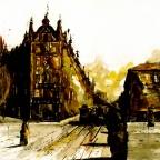 Geisterstadt - Titelbild