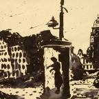 Ruinen am Rathaus