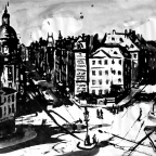 Pirnaischerplatz