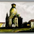 Bau der Frauenkirche - 6