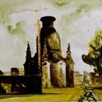 Bau der Frauenkirche - 8