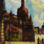 Historie der Frauenkirche - 2