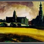Dresdner Silhouette - 3