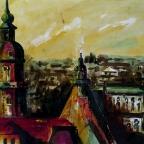Blick von der Frauenkirche - 1