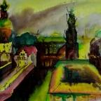 Blick von der Frauenkirche - 2