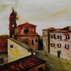 Markt zu Torre S.M.