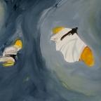 Zwei Aurorafalter - 3