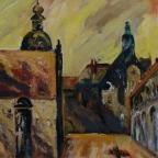Stallhof zu Dresden