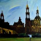 Dresdenpanorama - 2