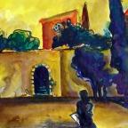 Tuscania