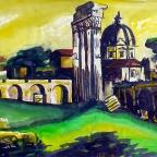 Ruinen von Rom - 1