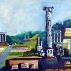 Ruinen von Rom - 2