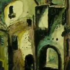Turmhaus in Lucca