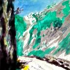Marmorgebirge