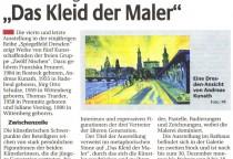 Ausstellung im Dresdner Rathaus